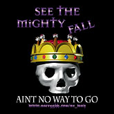 See the Mighty Fall